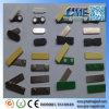 Distintivi magnetici magnetici dei distintivi di nome del supporto di distintivo magnetico