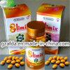 Pillole botaniche di erbe di dieta di perdita di peso di 100% Slimix