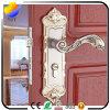 Cerradura de puerta de aluminio sólido de la aleación de aluminio continental