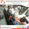 Maquinaria plástica do granulador de Zhangjiagang para WPC que peletiza