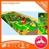 Parque das crianças, campo de jogos interno da criança