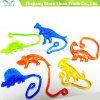 la festa di compleanno appiccicosa di plastica di 20PCS Dinasour favorisce a capretti i giocattoli