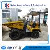 4WD Concrete Kipwagen 1500kgs (SD15-13DH)