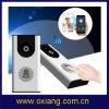 Vidéo sans fil Doorphone de contrôle d'entretien éloigné de sonnette de WiFi d'IP