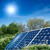 панель солнечных батарей высокого качества 20W-300W энергосберегающая