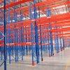 Cremagliera di memoria del pallet del magazzino con 4000kg Udl/livellato