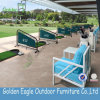 Présidence extérieure de Glof de meubles de bâti en aluminium