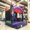 Bouncer gonfiabile con Obstacle Toys