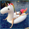 최신 팽창식 Unicorn 팽창식 홍학 수영 부유물 수영장 부유물
