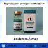 Pó esteróide Bodybuilding Ingection de 99% & acetato de Boldenoen do pó
