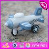 2015 Madeira de brinquedo de avião novo para bebê, brinquedo de avião de madeira voadora, brinquedo de brinquedo para crianças de madeira para crianças, avião de brinquedo de madeira para crianças W04A192