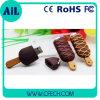 Azionamento su misura promozionale dell'istantaneo del USB del gelato