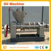 linha de processamento expulsor do extrato do óleo da máquina da imprensa de óleo das sementes 2tpd da imprensa de óleo do Rapeseed