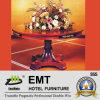 Таблица стойки цветка гостиницы звезды роскошная деревянная (EMT-FD08)