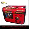 5kw 5kVA pequeño silencio Generador Diesel fabricante, con opción de ATS