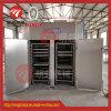 Heißluft-Edelstahl-Nahrungsmitteltrocknende Maschine von China