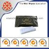 Освежите трактира упаковки полотенца хлопка Wipes индивидуального влажные