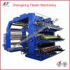 Etiqueta automática máquina de impresión Flexo flexográficas / Impresora (WS806-1000ZS)