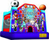 HandelsGrade Inflatable Sports Arena Bouncer für Sales