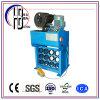 Máquina de friso da mangueira hidráulica do anel da suspensão do ar da tecnologia a mais nova 3mm
