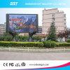 BST LED pantalla al aire libre, P10, 1280mm * 960mm Tamaño, SMD de alto brillo, a prueba de agua IP65