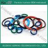 Preiswerter kundenspezifischer EPDM Dichtungs-Großhandelso-Ring