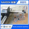 Миниый портативный резец CNC плазмы от Китая