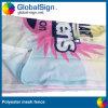 Изготовленный на заказ знамя сетки печатание полиэфира (DSP04)
