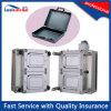 Los productos de limpieza Contenedor de plástico inyección personalizadas / Molde cuadro