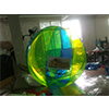 عملاق إنسانيّة قداد ماء كرات /Inflatable ماشية كرة