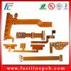 4 lagen van FPC Board met ENIG Finised