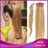 Eurasian Virgin Hair Ponytail di P Color 27L#/613# Straight