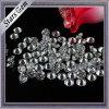 소형 Round Shape 8hearts와 8arrows Synthetic Diamond