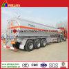 Cimc 50000 Liter Kraftstofftank-für halb Schlussteil