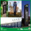 Pylône permanent LED Panneau publicitaire