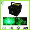 3W лазерный луч этапа шаржа 3D зеленый