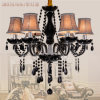 Qualität Energy Conservation Hall Chandelier Crystal mit Candle Arms