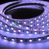 Lumière de bande flexible de la qualité SMD5050 RVB DEL (60LEDs/m)