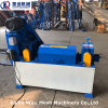 Rectificação de alta velocidade e máquina de corte