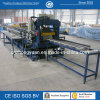 Overseas Servicesの立つSeam Roll Forming Machine