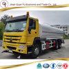 판매 6X4를 위한 유조 트럭 Sinotruck HOWO 유조 트럭