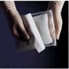 Película médica del abrigo plástico