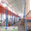 Racking de aço Multi-Tier do armazém ajustável