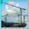 Кран башни конкурентоспособной цены Qtz100 качества Кита самый лучший