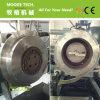 Doppelt-Stadium HDPE Plastikkörnchen, die Maschine herstellen