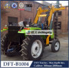 Dft-B1004 Hydraulic Auger Drill Piling Machine