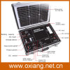 220V/110V 500W Suitcase Sonnensystem für Home