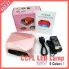 Lampe UV d'ongle de #40237W CCFL LED 2in1, lumière UV de LED, lampe UV de 36W LED