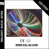 Poder más elevado, 2 años de garantía, luz flexible de la cinta de IP65 60LEDs 3528SMD LED