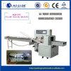 Máquina de embalagem horizontal para a máquina de embalagem plástica da colher